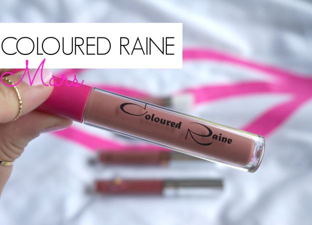 Youngmumstufff top 5 winter autumn fall lip colours coloured raine mars