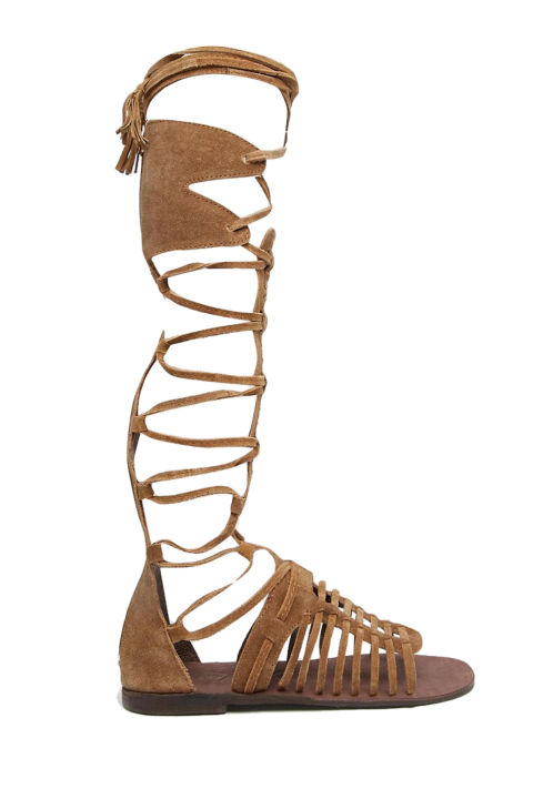 10 Reasons Gladiator Sandals Are Forever Beauty Tips