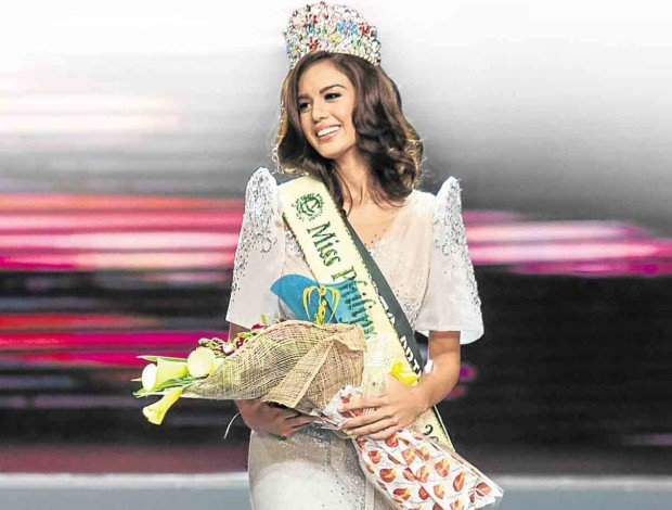 Miss Earth Philippines Apologizes For Hitler Remark