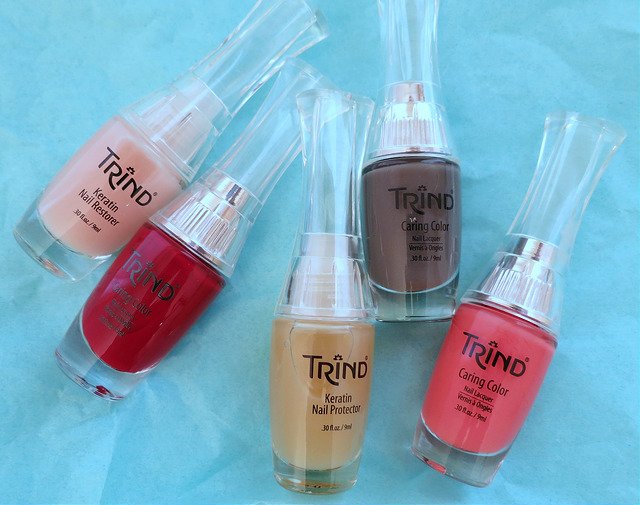 Trind Nail Polish Beauty Testing Beauty Tips Celebrity Style And Fashion Trends